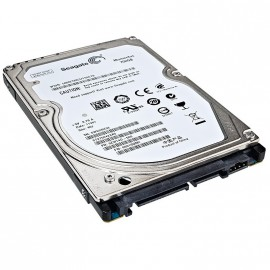"Disque Dur 750Go SATA 2.5"" Seagate ST9750423AS 5400RPM 16Mo Momentus Pc Portable"