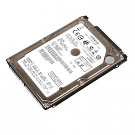 "Disque Dur 750Go SATA 2.5"" Hitachi Travelstar HTS547575A9E384 Pc Portable"