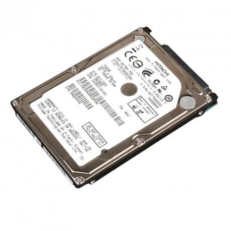 """Disque Dur 750Go SATA 2.5"""" Hitachi Travelstar HTS547575A9E384 Pc Portable"""