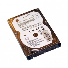 "Disque Dur 160Go SATA 2.5"" Seagate ST9160411AS 7200RPM 16Mo Momentus Pc Portable"