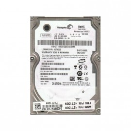 "Disque Dur 160Go SATA 2.5"" Seagate ST9160821AS 5400RPM 8Mo Momentus Pc Portable"