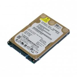 "Disque Dur 160Go SATA 2.5"" WESTERN DIGITAL Scorpio Blue WD1600BEVS PC Portable"