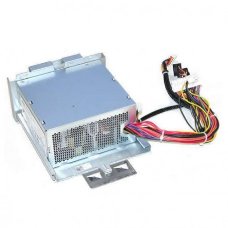 Alimentation Serveur DELL PowerEdge T300 Power Supply N490P-00 NPS-490 JY138