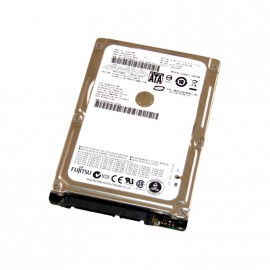 "Disque Dur 80Go SATA 2.5"" Fujitsu MHW2080BH PC Portable"