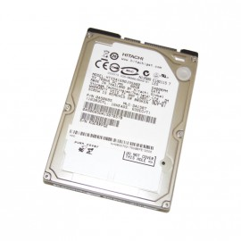 "Disque Dur 80Go SATA 2.5"" Hitachi HTS541680J9SA00 5400RPM 8Mo Pc Portable"