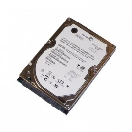 "Disque Dur 80Go SATA 2.5"" Seagate ST98823AS 5400RPM 8Mo Momentus Pc Portable"