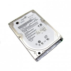 "Disque Dur 80Go SATA 2.5"" Seagate ST980813AS 7200RPM 16Mo Momentus Pc Portable"