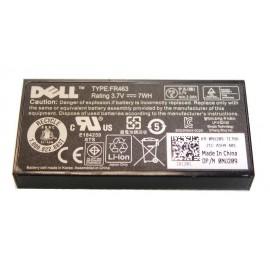 Batterie Contrôleur SAS 0NU209 FR463 Raid PERC5i Dell Serveur Pro UCP-61 Battery