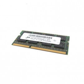 2Go RAM PC Portable SODIMM DDR3 PC3-8500S Micron MT16JSF25664HZ-1G1F1 CL7