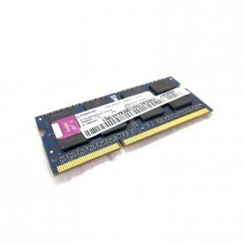 2Go RAM PC Portable SODIMM Kingston ACR256X64D3S1333C9 DDR3 10600S 1333MHz CL9