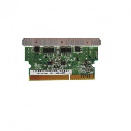 Module de régulation voltage Dell Précision 450 04K666