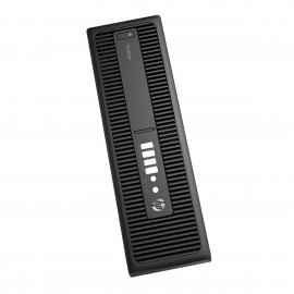 Façade Avant PC HP ProDesk 400 600 G2 SFF PI-799758 P1-799758