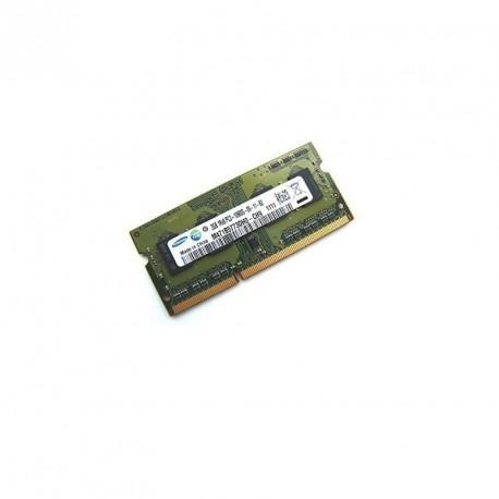 2Go RAM PC Portable SODIMM Samsung M471B5773DH0-CH9 DDR3 1333MHz PC3-10600S CL9