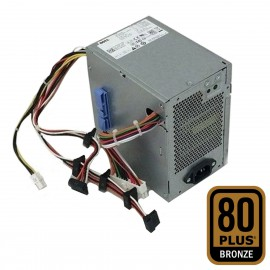 Alimentation DELL T110 II AC305E-S0 FSA029 241G2 0163K4 80 PLUS BRONZE 305W