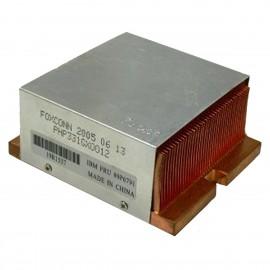 Dissipateur CPU FOXCONN Lenovo PHP331GX0012 19R1537 89P6791 ThinkCentre A50 S50