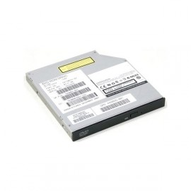 Lecteur DVD SLIM Drive Teac TCJ-DV-28E IDE Ata Pc Portable Dell Optiplex SFF Gx