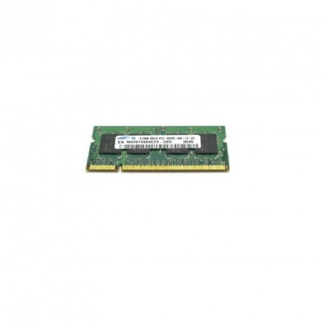 512Mo RAM PC Portable SODIMM SAMSUNG M470T6554CZ3-CD5 DDR2 PC2-4200S 533MHz CL4