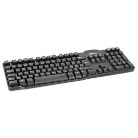 Mini Clavier Pc Pro DELL Azerty SK-8115 RT7D50 L100 Slim Fin Usb Sff Keyboard
