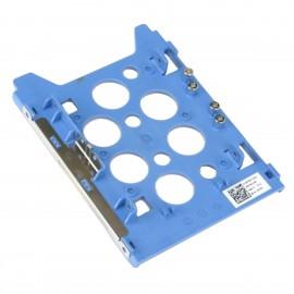"""Rack 2.5"""" 3.5"""" SSD HDD Disque Dur Dell FOXCONN 0FMT3P FMT3P 1B31P6000-600-G"""