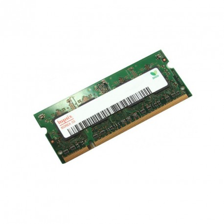 512Mo RAM PC Portable SODIMM HYNIX HYMP564S64CP6-C4 AB DDR2 PC2-4200S 533MHz CL4