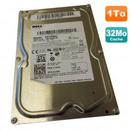 """Disque Dur 1To SATA II 3.5"""" Dell Samsung HE103SJ/D 0G7X69 G7X69 A7053-C541-A1KIM"""