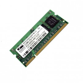 512Mo RAM PC Portable SODIMM ProMOS V916764B24QBFW-E4 DDR2 PC2-4200S 533MHz CL4
