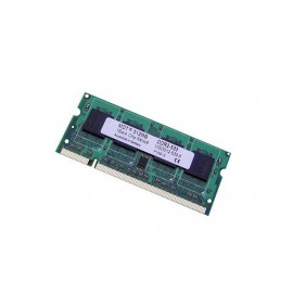 512Mo RAM PC Portable SODIMM MDT MSO512-533-8 DDR2 PC2-4200S 533MHz CL4