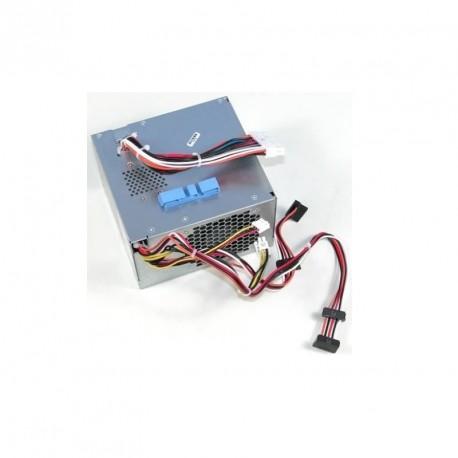 Alimentation PC Serveur DELL N305P-06 NPS-305KB Tour T110, 740, 745, 755, GX620