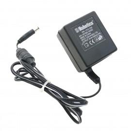 Chargeur US Robotics A41-091000-A010G 1.015.1300 Adaptateur Routeur 17W 9V 1.0A