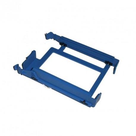 """Rack Disque Dur Tray 3,5"""" SATA YJ221 J844K DELL Dimension E310 E510 MT"""