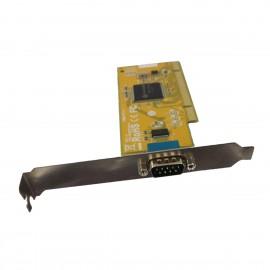 Carte Série SUNIX Lenovo SER5027H 1PCB-SER5027AXX100 03x4392 PCI RS-232 DB-9M