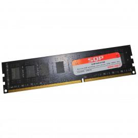 8Go RAM PC Bureau SQP UFPP75- S/HP-B4U37AA DDR3 PC3L-12800U 1600Mhz 1.35v
