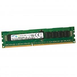 8Go RAM Serveur Samsung M393B1G70BH0-YK0 DDR3 PC3L-12800R ECC Reg 1600Mhz 1Rx4