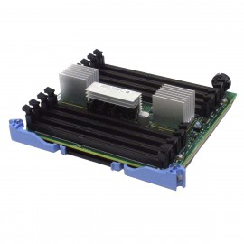 Carte Riser Board IBM POWER7 00E0638 SIL90C3-00SADJ-V9J Extension RAM