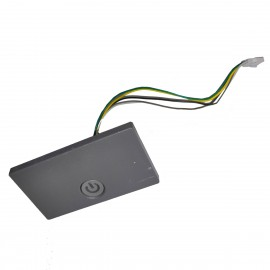 Câble Power Button Serveur HP StorageWorks 1U 2T845-02 4-Pin 18cm