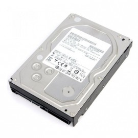 "Disque Dur 2To SATA 3.5"" Hitachi Ultrastar HUA723020ALA641 64Mo 7200 RPM"