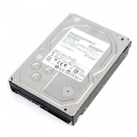 "Disque Dur 2To SATA 3.5"" Hitachi Ultrastar HUA723020ALA641 64Mo 7200 RPM"
