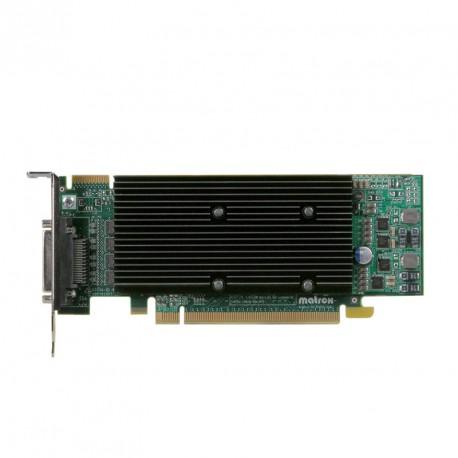 Carte Graphique MATROX M9140-E512LAF 512MB DDR2 KX-20 PCI Express 1920x1200