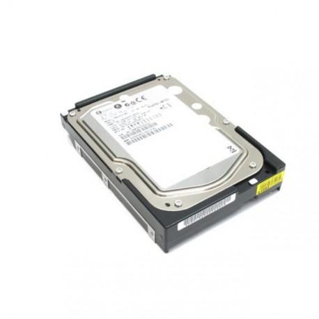 Disque Dur SAS 73Go Gb Fujitsu MAX3073RC CA06698 15K 15000 Serveur Hot-Swap Plug