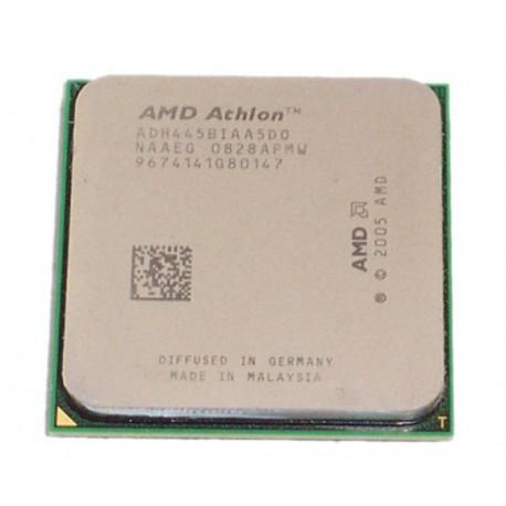 Processeur CPU AMD ADH445BIAA5DO Athlon 64 X2 4450B 2.3GHz Dual Core Socket AM2