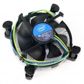 Ventirad Processeur Intel E41759-002 F90T12MS1Z7-64A01A1 4-Pin CPU Socket 1156