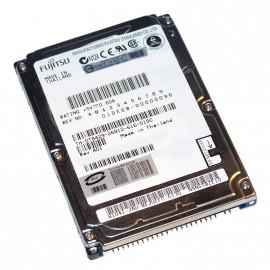 """Disque Dur 60Go IDE ATA 2.5"""" Fujitsu MHV2060AT 4200RPM 8Mo Pc Portable CA06557"""