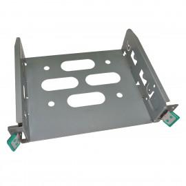 """Rack Adaptateur 5.25"""" HP 311173-001 701H-1220-D3 Serveur TC2120 Lecteur DVD"""