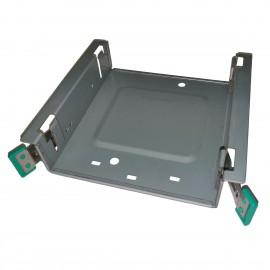 """Rack Adaptateur 3.5"""" HP 701S-0035-B 233409-001 Lecteur Disquette Carte"""