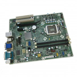 Carte Mère PC HP Compaq 4300 6300 SFF 675885-001 676358-001 676358-501