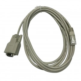 Câble Adaptateur DB-9F vers RJ-45 ONE ACCESS 4022332B00 250cm Gris NEUF