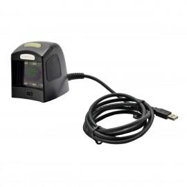 Lecteur Code Barre USB DATALOGIC Magellan MGL 2100i 1100i TPV SANS PIED