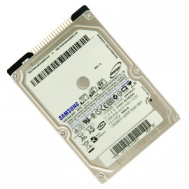 "Disque Dur 120Go IDE ATA 2.5"" Samsung HM121HC 5400RPM 8Mo Pc Portable Spinpoint"