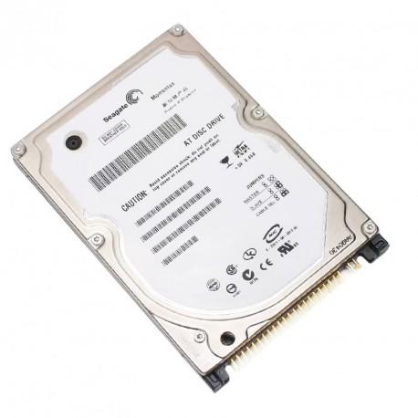 "Disque Dur 60Go IDE ATA 2.5"" Seagate Momentus 4200RPM 8Mo Pc Portable ST960812A"