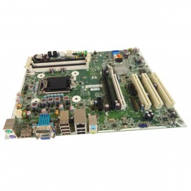Carte Mère PC HP 8100 MT 531990-001 505799-001 Elite